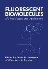 Fluorescent Biomolecules: Methodologies and Applications