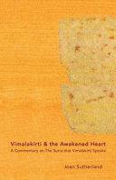 Vimalakirti and the Awakened Heart