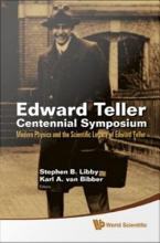 Edward Teller Centennial Symposium PDF
