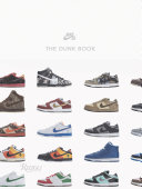 Download Nike SB  the Dunk Book Book