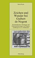 Zeichen und Wunder bei Guibert de Nogent PDF