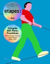étapes: 241 : Design graphique & Culture visuelle