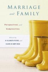 Marriage And Family Book PDF