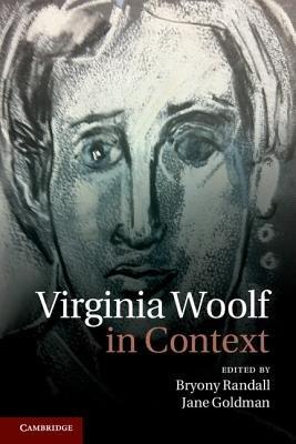 Virginia Woolf in Context PDF