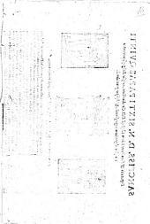Sanctiss. D.N. Sixti papae quinti Deputatio & facultates trium illustriss. DD. cardinalium, causa religiosorum extra claustra degentium cognoscendi, & desuper prouidendi
