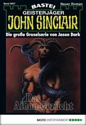 John Sinclair - Folge 0957: Das Aibon-Gezücht (2. Teil)
