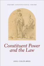 Constituent Power and the Law