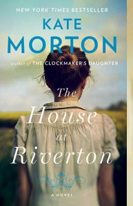 The House at Riverton Book