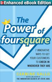 Power of foursquare (ENHANCED EBOOK)