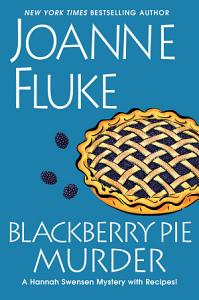Blackberry Pie Murder Book