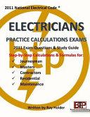 2011 Electricians Practice Calculations Exams