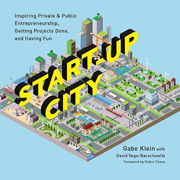 Download Start Up City Book