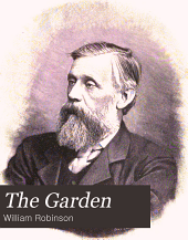 The Garden: An Illustrated Weekly Journal of Gardening in All Its Branches, Volume 53