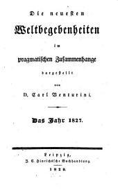 Chronik des neunzehnten Jahrhunderts: Band 2