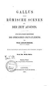 R  mische Scenen aus der Zeit Augustus PDF