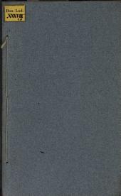 Äusserung Seiner Durchlaucht des Reichsrathes und II. Präsidenten der Kammer der Reichsräthe, Fürsten ... über die Nachweisungen des Finanz-Ministeriums: Gehalten in der 29. Sitzung der K. d. R. am 25. Mai 1822