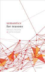 Semantics for Reasons