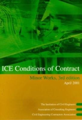 ICE Conditions of Contract for Minor Works