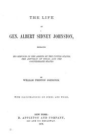The Life of Gen. Albert Sidney Johnston