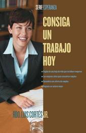 Consiga un trabajo hoy (How to Write a Resume and Get a Job)