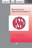 Research Into Spinal Deformities 5 PDF