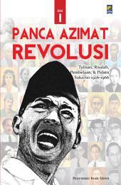 Paket Panca Azimat Revolusi