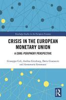 Crisis in the European Monetary Union PDF
