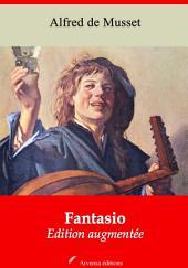 Fantasio: Nouvelle édition augmentée