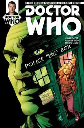 Doctor Who: The Ninth Doctor #9