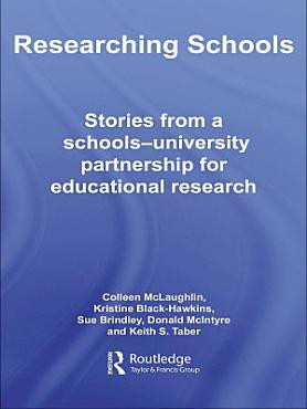 Researching Schools PDF