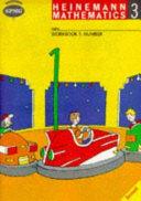 Heinemann Maths 3 Workbook 1 (8 pack)