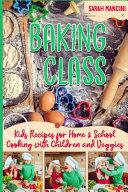 Baking Class -