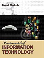 Fundamentals of Information Technology  Third Edition  PDF