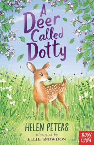 A Deer Called Dotty Book