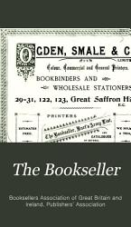 Bookseller Book PDF
