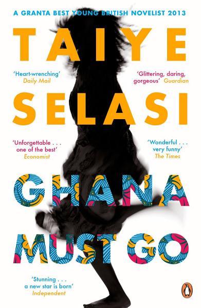 Download Ghana Must Go Book