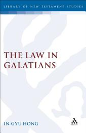 The Law in Galatians