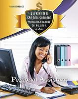 Personal Assistant PDF