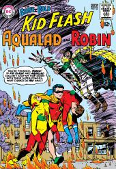 The Brave and the Bold (1955-) #54