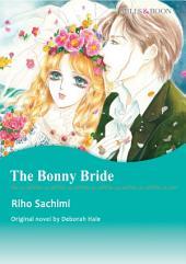 THE BONNY BRIDE: Mills & Boon Comics