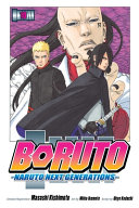 Boruto  Naruto Next Generations  Vol  10 PDF