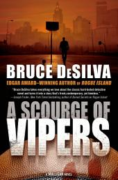 Scourge of Vipers, A: A Mulligan Novel