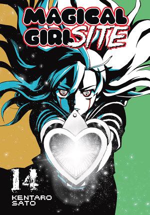 Magical Girl Site Vol  14