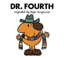 Doctor Who  Dr  Fourth  Roger Hargreaves  PDF