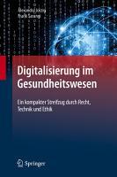 Digitalisierung im Gesundheitswesen PDF