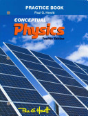 Practice Book for Conceptual Physics PDF