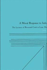 A Moral Response to Industrialism PDF