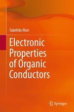 Electronic Properties of Organic Conductors
