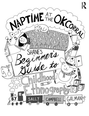 Naptime at the O K  Corral PDF
