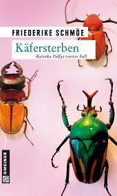 Käfersterben: Katinka Palfys vierter Fall, Ausgabe 2